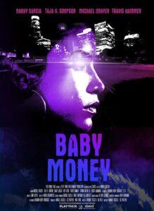 Danay Garcia's Latest film makes it to Fantasia Film FestivalBaby m
