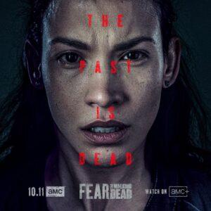 Fear the walking Dead, AMC Network
