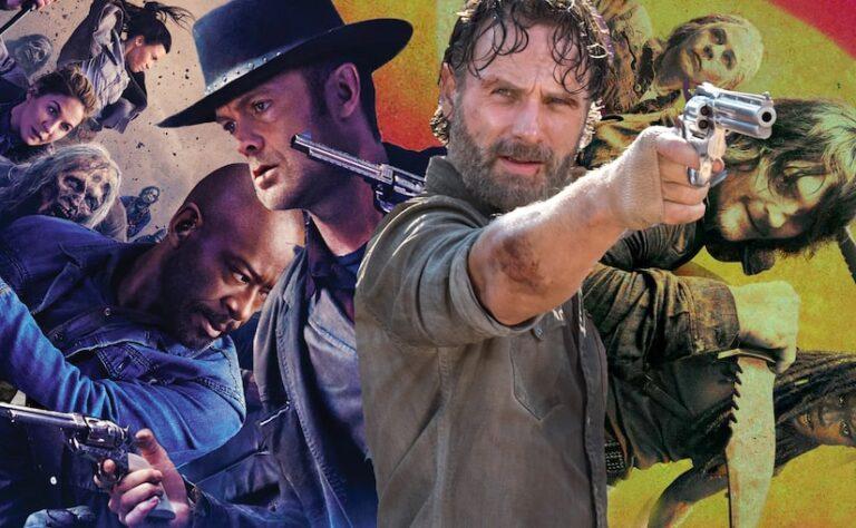Fear The Walking Dead Returns