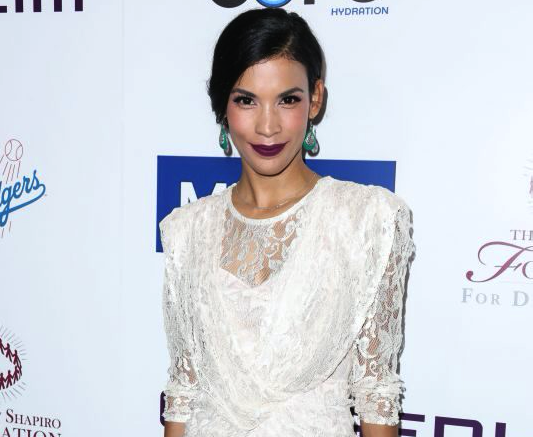 Danay Garcia to premier her latest movie Spiked