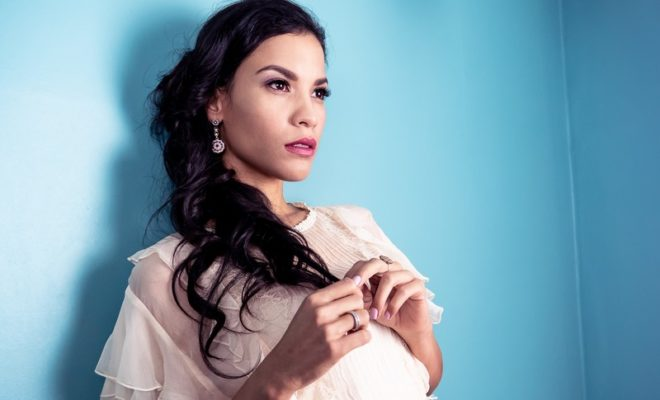 Danay Garcia talks Fear the walking Dead and the new season as we loss major characters