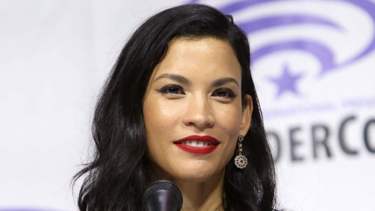 Danay Garcia on Fear the walking dead season 6