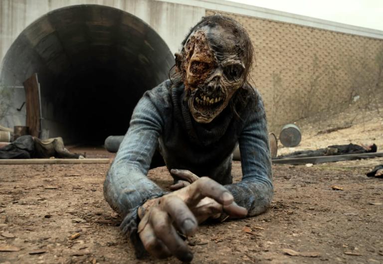 Fear the walking Dead new episode coming soon!