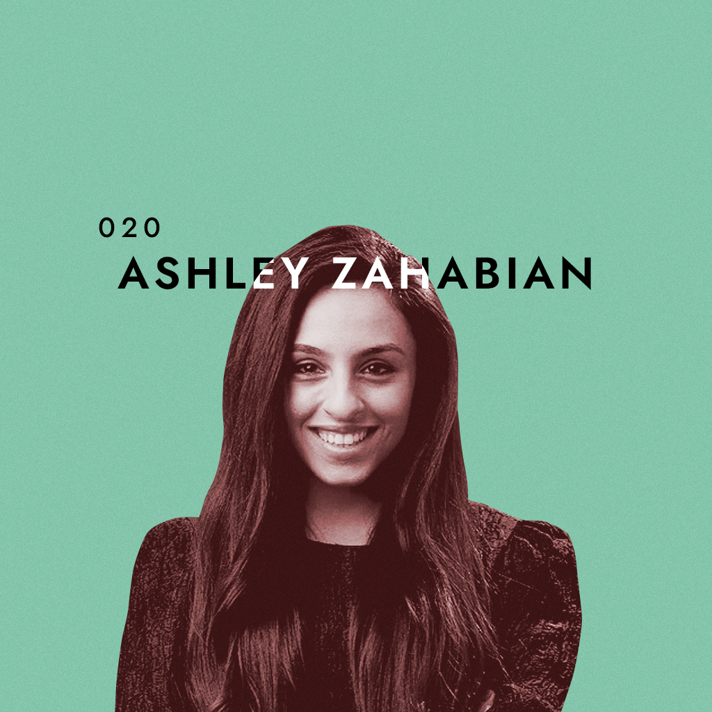 Danay Garcia sits down with Ashely Zahabian to discuss way to enhance emotional Intelligence during the pandemic