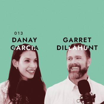 Garret Dillahunt and Danay Garcia talk about Fear the walking Dead.